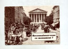 Image Jeu Monument Paris Madeleine - Other