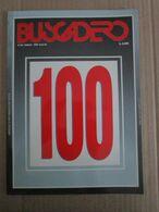 - ITALIAN MAGAZINE BUSCADERO N 100 / 1990 JAMES MCMURTY - Musica