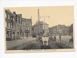 28 .Hasselt  Curingerpoort - Hasselt