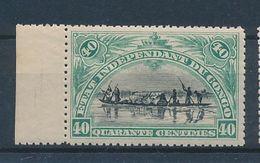 BELGIAN CONGO 1894/1900 ISSUE COB  23 MNH - Congo Belge
