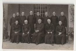 Petit Séminaire De Rimont 71 - Professeurs 8 Juin 1939 - M. Le Chanoine Merle, Supérieur - Photos