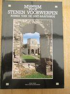 Ruines Sint Baafsabdij 101 Blz - Histoire