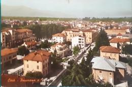 Cartolina - Ciriè - Panorama E Ville - 1960 - Italy