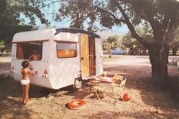 Cartolina - Villaggio - Hotel Lido Degli Aranci - Marina Di Vibo Valentia - 1973 - Vibo Valentia