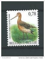 Zegel 3502 ** Postfris - Belgio