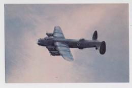 AJ59 Aviation - The Avro Lancaster - 1939-1945: 2ème Guerre