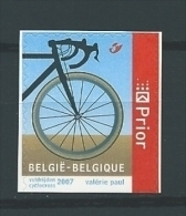 Zegel 3603a  ** Postfris - Belgio