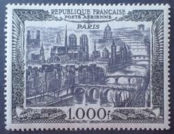 R1319/175 - 1950 - PARIS - N°29 NEUF** - LUXE - BdF - Cote (2020) : 165,00 € - Aéreo