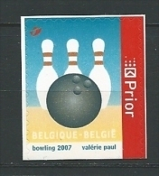 Zegel 3604a  ** Postfris - Belgio