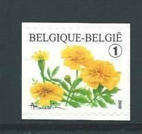 Zegel 3785 ** Postfris - Belgio