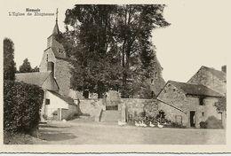 HAMOIR « L'église De Xhignesse » - Ed. DESAIX, Bxl - Hamoir