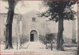 Turnhout Ingang Van Het Oud Kasteel Antwerpse Kempen Collection Bertels Bruxelles (In Zeer Goede Staat) - Turnhout