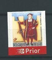 Zegel 3497 ** Postfris - Belgio