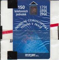 """2/ Czechoslovakia; C1. On Wrapper Text """"TCHECOSLOVAQUIE"""" - Tchécoslovaquie"""