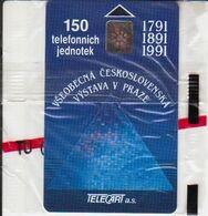 "3/ Czechoslovakia; C1. On Wrapper Text ""TCHECOS A 150 UT"", Rare - Tchécoslovaquie"