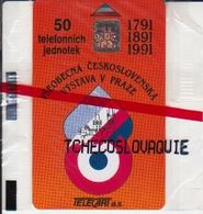 "5/ Czechoslovakia; C2. On Wrapper Text ""TCHECOSLOVAQIE"", Exists Only 5 Cards !! - Tchécoslovaquie"