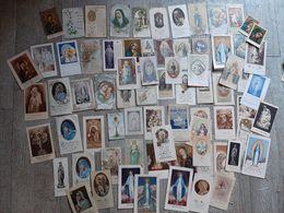 75 Images Religieuses  De La Vierge Marie Religion - Images Religieuses