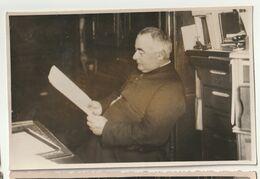 Petit Séminaire De Rimont 71- Chanoine Merle Supérieur, 7 Mai 1938 - Photos