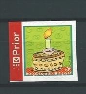 Zegel 3588 ** Postfris - Belgio