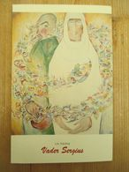 Leo Tolstoj Vader Sergius Jos Van Den Abeele - Libri, Riviste, Fumetti