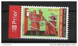 Zegel 3525 ** Postfris - Belgio