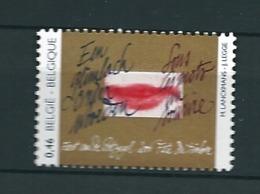 Zegel 3498 ** Postfris - Ohne Zuordnung