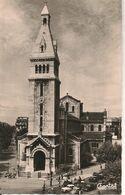 PARIS Saint Pierre De Montrouge - Eglises