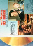 Laserdisc Allo Maman Ici Bébé 1 - DVD