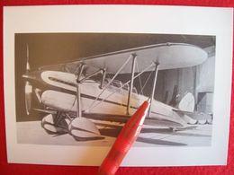 CARTOLINA AEREO IMAM RO 37 - 1939-1945: 2ème Guerre