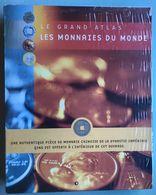 GRAND ATLAS DES MONNAIES DU MONDE / 2004 LIVRE NEUF SOUS FILM (ref CAT119) - Munten & Bankbiljetten