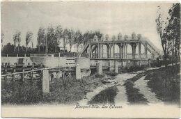 Nieuwpoort  (Nieuport-Ville)    *  Les Ecluses - Nieuwpoort