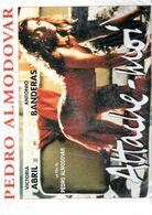 Laser Disc (attache-moi) - DVD