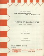""" Le Coeur En Bandoulière"" (The Lost Patrol) - Les Compagnons De La Chanson - Musik & Instrumente"
