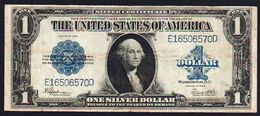 ETATS UNIS: The United States Of America, Billet De 1$ Silver Dollar 1923 (George Washington) - Washington