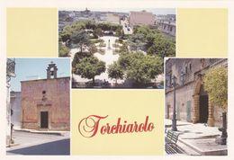 (H302) - TORCHIAROLO (Brindisi) - Multivedute - Unclassified