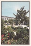 (H304 - TORCHIAROLO (Brindisi) - Piazza Municipio - Brindisi