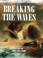 Laser Disc Breaking The Waves - DVD