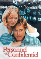 Laser Disc Personnel Et Confidentiel - DVD