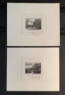 Artist Proof France Signed French Revolution/Epreuve Artiste Revolution FR RARE - Franz. Revolution
