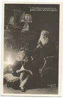 XW 3656 Bambini - Enfants - Children - Kinder - Nino - La Notte Di Natale - Nipote E Nonno / Non Viaggiata - Bambini