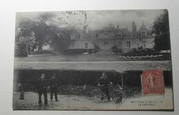 France - Mettray - 3 - Le Petit Bois - 1904 - Mettray