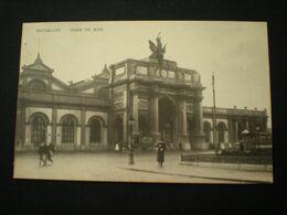 BRUXELLES - GARE DU MIDI - ED VEUVE E. FENOIT - Monumenti, Edifici