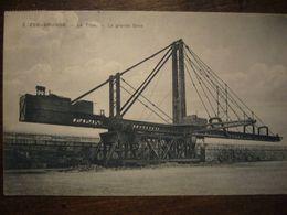 Grande Grue Titan - Zeebrugge