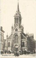 BRUXELLES - Eglise St-Gilles - Oblitération De 1920 - Unclassified