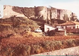 Cartolina - Vibo Valentia - Castello Normanno - 1957 - Vibo Valentia