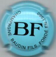 BAUDIN FILS 5d - Champán