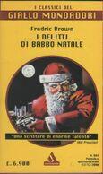 I Delitti Di Babbo Natale - Fredric Brown - Libri, Riviste, Fumetti