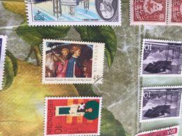 AUSTRALIA ARTE 1 VALORE ! - Stamps