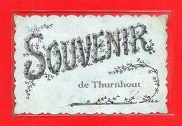 BELGIQUE-CPA TURNHOUT - THURNHOUT - Turnhout
