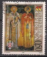 Bosnien - Herzegowina Serb.  (1999)  Mi.Nr.  150  Gest. / Used  (1gj30) - Bosnien-Herzegowina